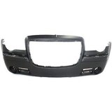 2005-2010 CHRYSLER 300 Front Bumper Cover 5.7L  w/o Headlamp Washer Painted to Match