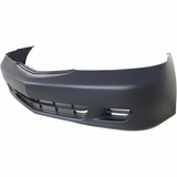 1999-2004 Honda Odyssey Front Bumper Painted to Match