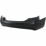 2007-2011 Toyota Camry V6 Rear Bumper Painted to Match