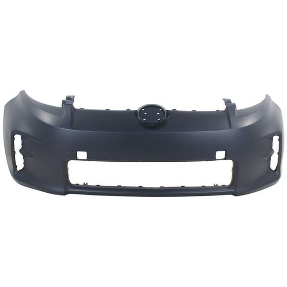 2011-2015 SCION xB Front Bumper Cover Painted to Match
