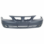 Load image into Gallery viewer, 2003-2005 Pontiac Grand Am SE Front Bumper Painted to Match