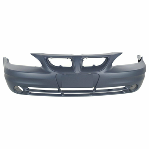 2003-2005 Pontiac Grand Am SE Front Bumper Painted to Match