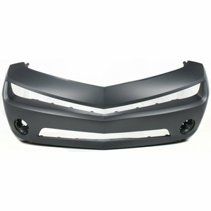 2010-2013 Chevy Camaro Front Bumper Painted to Match