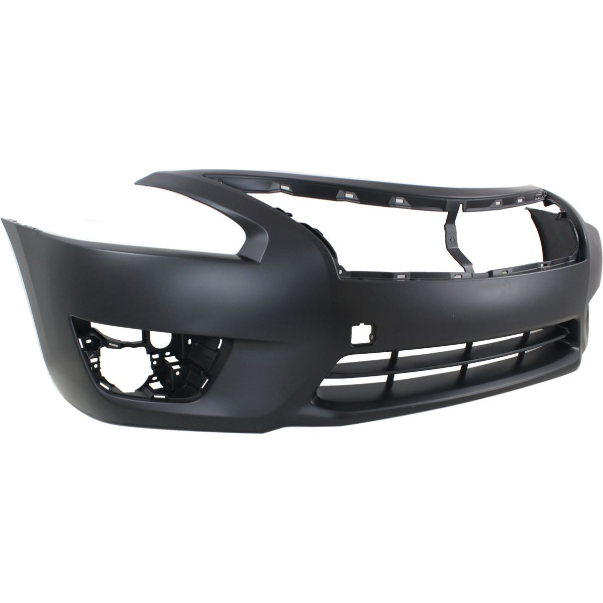 2013-2015 NISSAN ALTIMA Front Bumper Cover Sedan Painted to Match