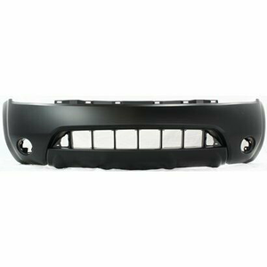 2003-2005 Nissan Murano SUV Front Bumper Painted to Match