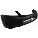 Load image into Gallery viewer, 2008-2010 HONDA ACCORD Front Bumper Cover Sedan  w/4 cylinder engine Painted to Match