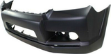 2010-2013 Toyota 4Runner Limited/SR5 w/trim Front Bumper Painted to Match