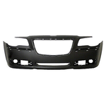 Load image into Gallery viewer, 2011-2014 Chrysler 300 w/oPrk asist Front Bumper Painted to Match