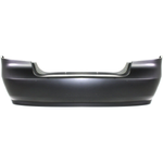 Load image into Gallery viewer, 2007-2011 CHEVY AVEO Rear Bumper Cover 4dr sedan Painted to Match