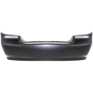 2007-2011 CHEVY AVEO Rear Bumper Cover 4dr sedan Painted to Match