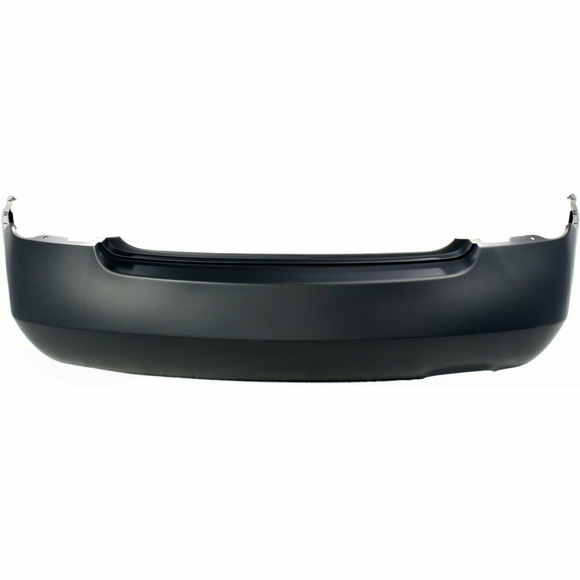 2002-2006 Nissan Altima 2.5L Rear Bumper Painted to Match