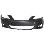 Load image into Gallery viewer, 2006-2008 LEXUS IS250 Front Bumper Cover w/o Pre-Collision System  w/Headlamp Washer  PTM Painted to Match