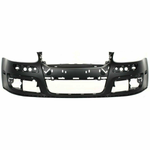 Load image into Gallery viewer, 2005-2007 Volkswagen Jetta Type 5 Front Bumper Painted to Match