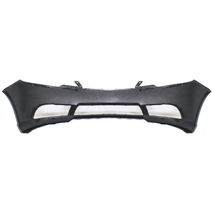 2010-2013 KIA FORTE Front Bumper Cover Sedan Painted to Match