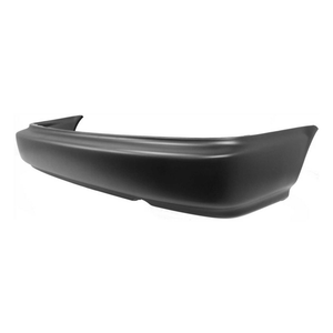 1996-1998 Honda Civic Coupe/Sedan Rear Bumper Painted to Match