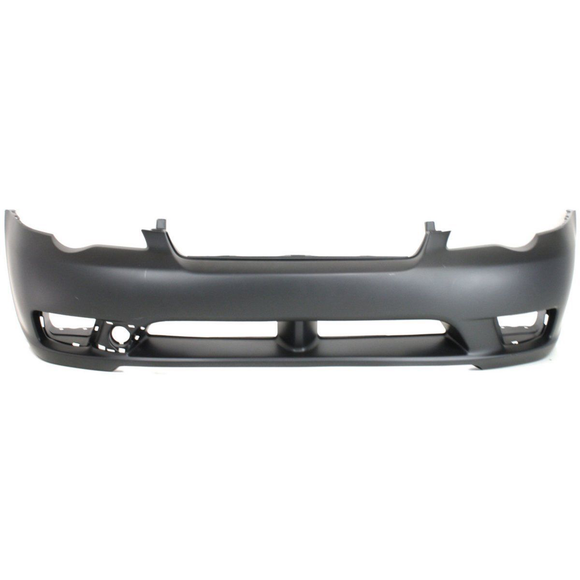 2005-2007 SUBARU LEGACY Front Bumper Cover except Outback Painted to Match