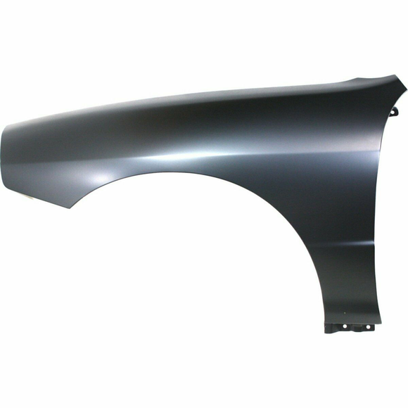 1998-2001 Acura Integra Left Fender Painted to Match