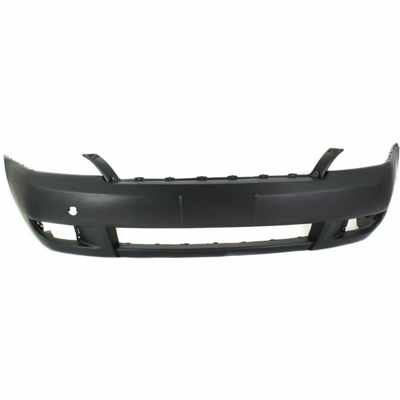 2006-2012 Kia Sedona Front Bumper Painted to Match