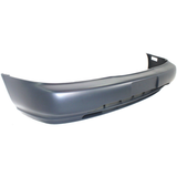 1995-1999 NISSAN SENTRA Front Bumper Cover Painted to Match