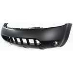 Load image into Gallery viewer, 2003-2005 NISSAN MURANO Front Bumper Cover includes mounting clips & screws Painted to Match