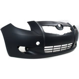 2007-2008 TOYOTA YARIS Front Bumper Cover 2dr hatchback  w/Fog Lamps Painted to Match