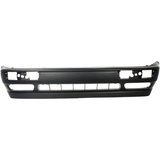 1993-1999 VOLKSWAGEN GOLF/JETTA Front Bumper Cover Type 3 Painted to Match
