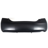 2007-2011 TOYOTA CAMRY Rear Bumper Cover BASE|CE|LElXLE  2.5L  USA Built Painted to Match