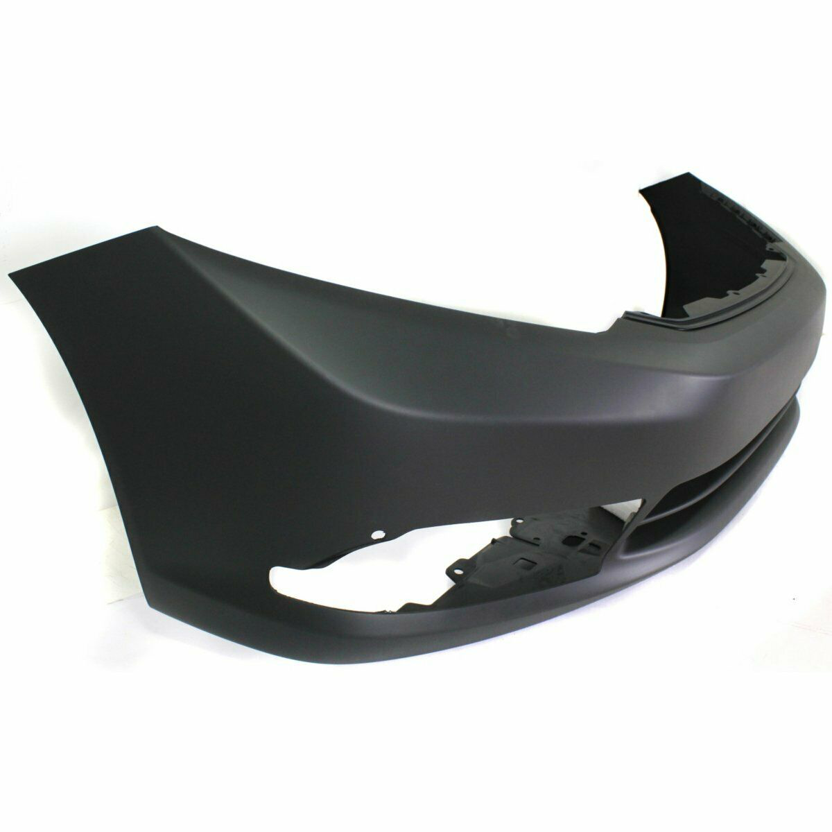 2012 Honda Civic Sedan Front (with Fog) Bumper Painted to Match
