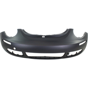 2006-2010 VOLKSWAGEN BEETLE Front Bumper Cover Painted to Match