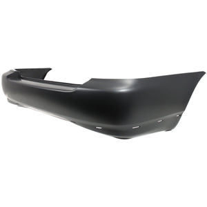 2003-2008 TOYOTA COROLLA Rear Bumper Cover S model Painted to Match