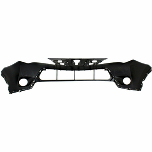 2013-2015 Toyota RAV4 USA Front Bumper Painted to Match