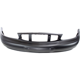 1997-2003 BUICK CENTURY Front Bumper Cover Century/Limited  w/o molded impact strip Painted to Match