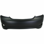 Load image into Gallery viewer, 2012-2015 HYUNDAI ACCENT SEDAN Rear bumper Painted to Match