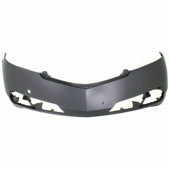 2009-2011 Acura TL Front Bumper Painted to Match