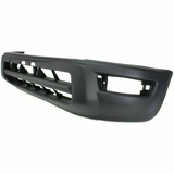 1998-2000 Toyota Rav4 Front Bumper Painted to Match