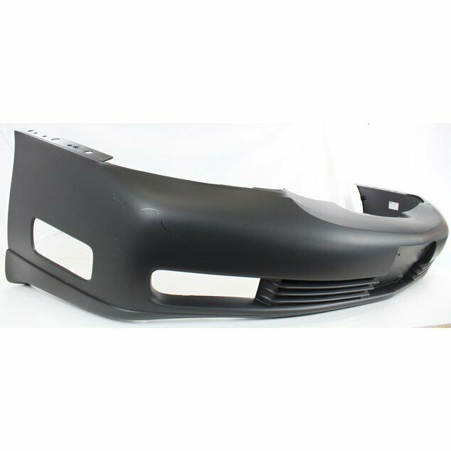 2000-2002 Cadillac DeVille w/Fog Front Bumper Painted to Match