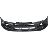 2014-2016 TOYOTA 4RUNNER Front Bumper Cover LIMITED|SR5  w/Chrome Trim Painted to Match