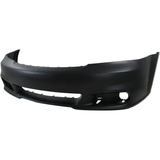 2011-2014 DODGE AVENGER Front Bumper Cover Painted to Match