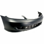 Load image into Gallery viewer, 2004-2005 Honda Civic Coupe Front Bumper Painted to Match