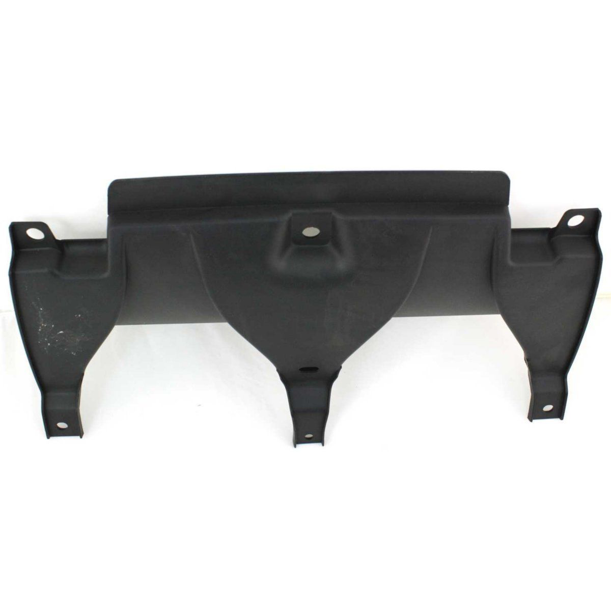 2003-2009 LEXUS GX470 Front Bumper Cover Lower Painted to Match