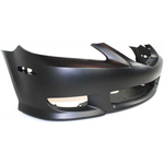 Load image into Gallery viewer, 2003-2005 MAZDA 6 Front Bumper Cover except Mazdaspeed  Sport type  w/spoiler Painted to Match