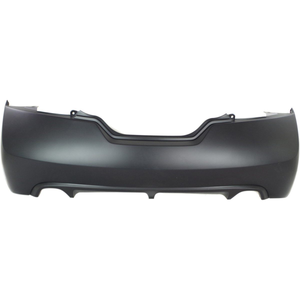 2008-2013 NISSAN ALTIMA Rear Bumper Cover Coupe Painted to Match