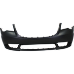 Load image into Gallery viewer, 2011-2015 CHRYSLER TOWN & COUNTRY Front Bumper Cover LIMITED  w/o Headlamp Washer Painted to Match
