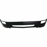 2008-2012 Buick Enclave Front Lower Bumper Painted to Match