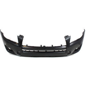 2009-2012 TOYOTA RAV4 Front Bumper Cover Sport Model Painted to Match