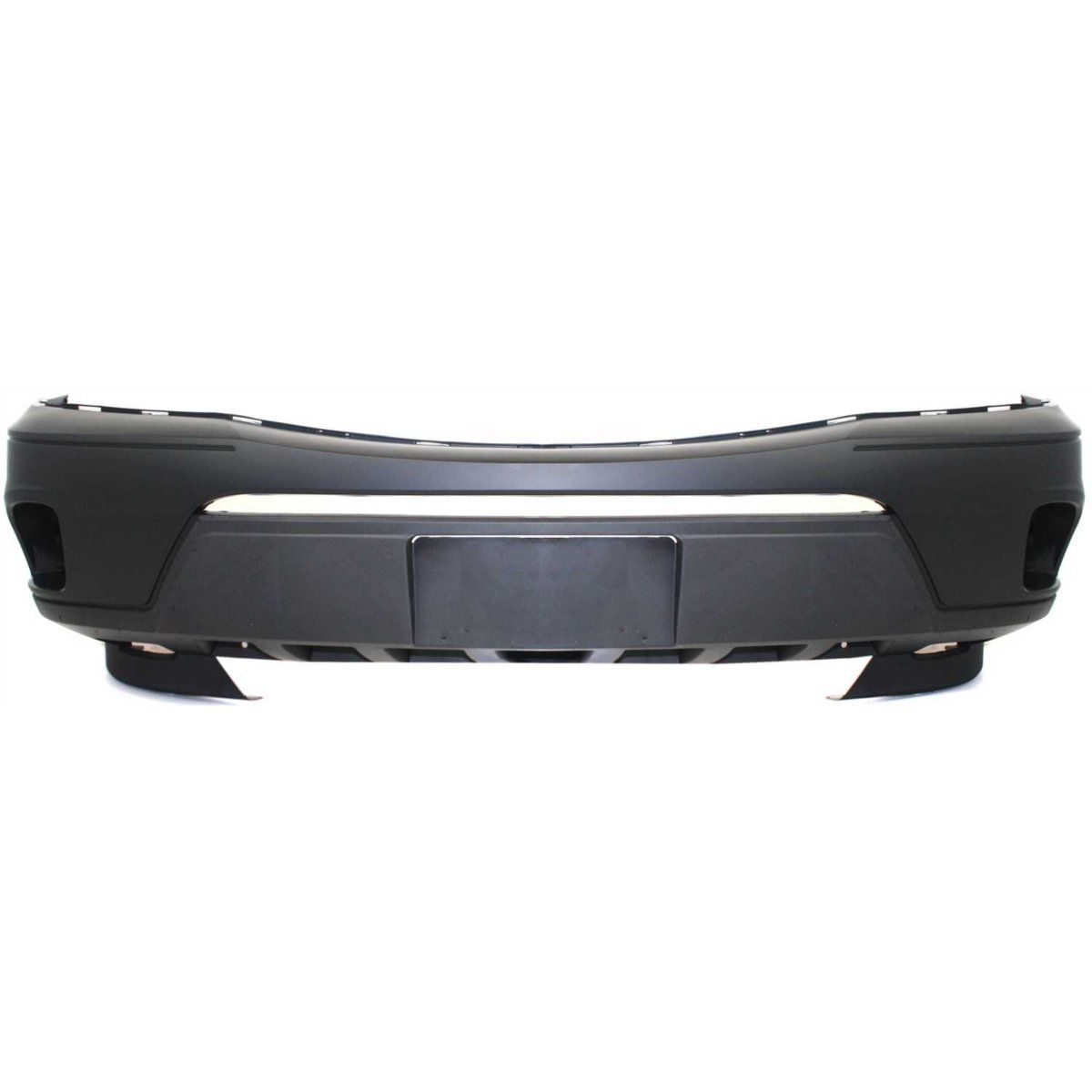 2002-2007 BUICK RENDEZVOUS Front Bumper Cover Painted to Match