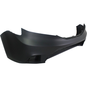 2012-2014 HONDA PILOT FRONT Bumper Cover Painted to Match