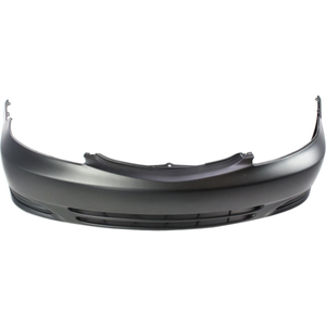 2002-2004 TOYOTA CAMRY Front Bumper Cover USA built  LE/XLE  w/o Fog Lamps Painted to Match