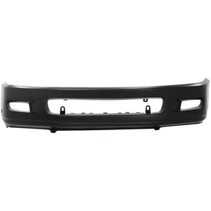 2002-2003 MITSUBISHI LANCER Front Bumper Cover ES/LS Painted to Match