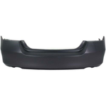 Load image into Gallery viewer, 2006-2007 Honda Accord Sedan 6cyl Rear Bumper Painted to Match